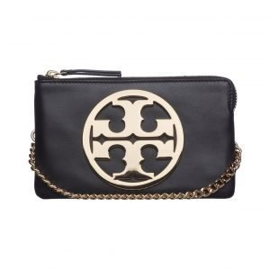 Tory Burch Charlie Mini Chain Bag Nahkalaukku