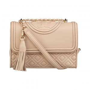Tory Burch Fleming Small Nahkalaukku