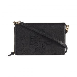 Tory Burch Harper Flat Wallet Cross Body Nahkalaukku
