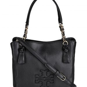 Tory Burch Harper Small Satchel Nahkalaukku