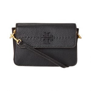 Tory Burch Mcgraw Crossbody Nahkalaukku