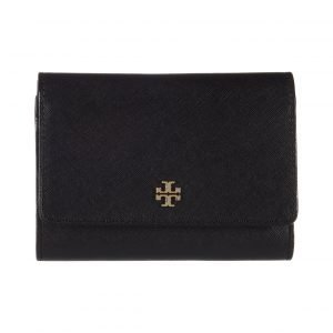 Tory Burch Robinson Medium Flap Nahkalompakko