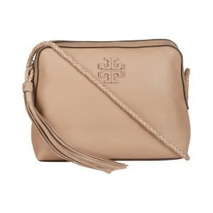 Tory Burch Taylor Camera Bag Nahkalaukku