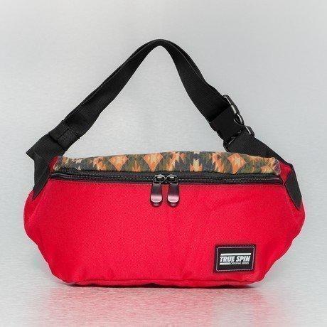 TrueSpin Laukku Punainen