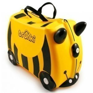 Trunki Trunki Bernard The Bee Matkalaukku