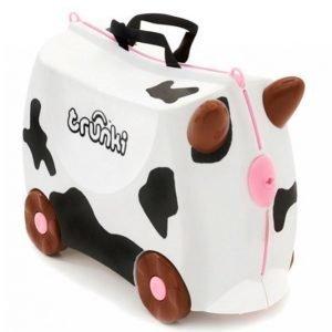 Trunki Trunki Frieda Lehmä Matkalaukku
