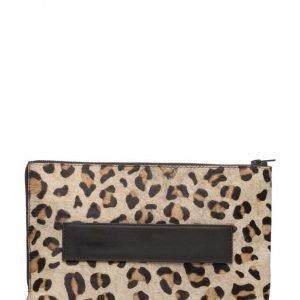 Twist & Tango Leighton Bag Leopard pikkulaukku