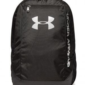 Under Armour Storm Hustle Backpack Reppu Musta