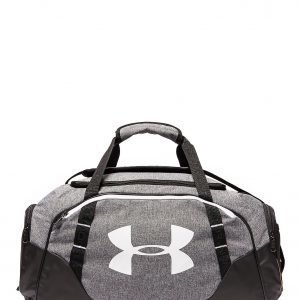 Under Armour Storm Undeniable Ii Sm Duffle Bag Treenilaukku Harmaa