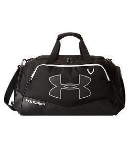 91d8ccdb26 Under Armour UN Deniable Duffel II-BL Black - Laukkukauppa24.fi