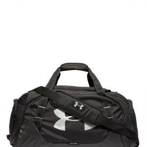 Under Armour Undeniable Medium Duffle Treenilaukku Musta