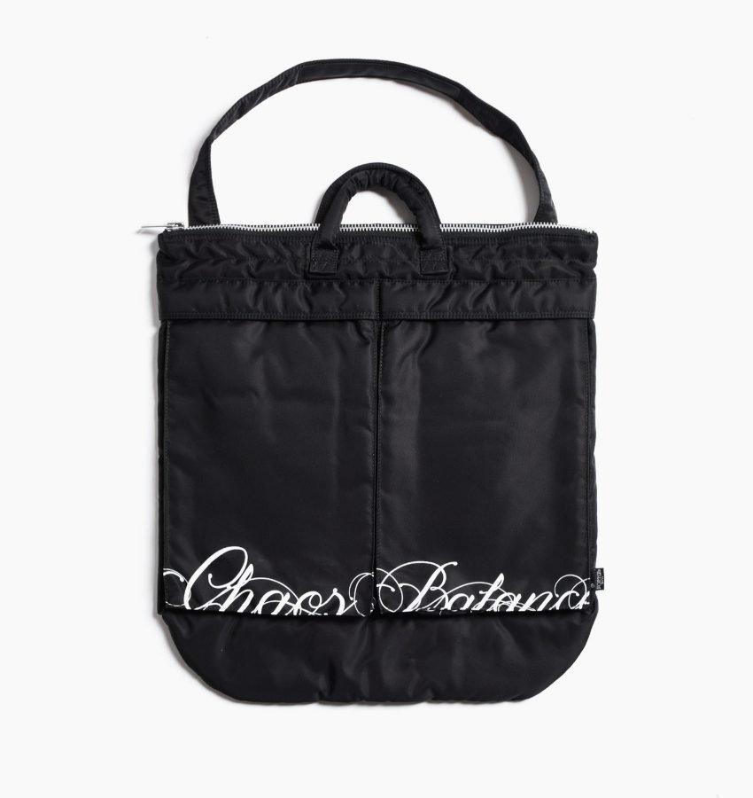 Undercover x Porter Helmet Bag