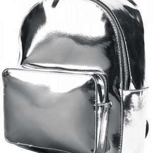 Urban Classics Midi Metallic Backpack Reppu