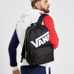 Vans Backpack Reppu Musta