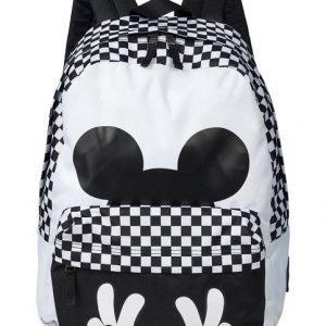Vans X Disney Checkerboard Mickey Realm Reppu 22 L