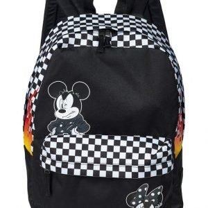 Vans X Disney Punk Mickey Realm Reppu 22 L