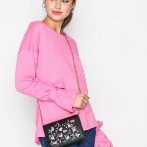 Vero Moda Vmbia Small Crossover Bag Olkalaukku Musta