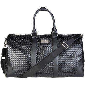 Versace YLB059-2_WOVEN pehmeä matkalaukku