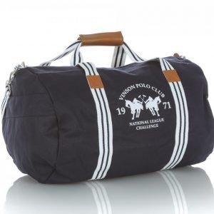 Vinson Polo Club Ewing Duffelilaukku Sininen