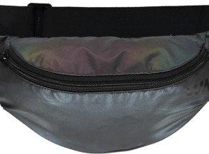 Warp Warp Reflective Bum Bag Vyölaukku