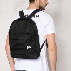 WeSC Hannu Backpack Black