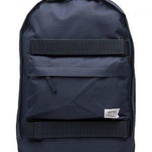 WeSC Hannu Backpack Navy Blazer reppu