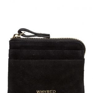 Whyred Peggy Suede lompakko