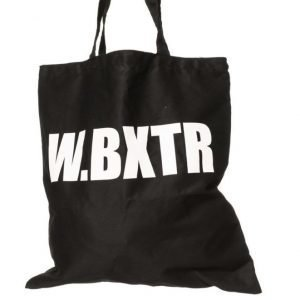 William Baxter William Baxter William Tote Bag