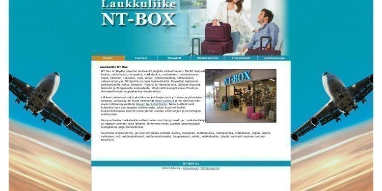 NT-Box Oy